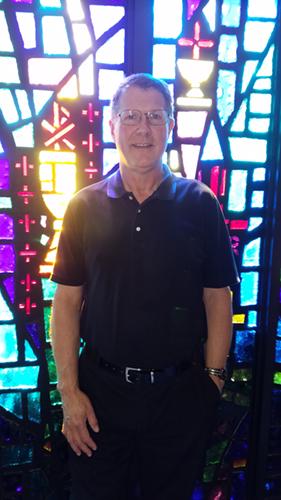 Dr. Bill Tenny-Brittian