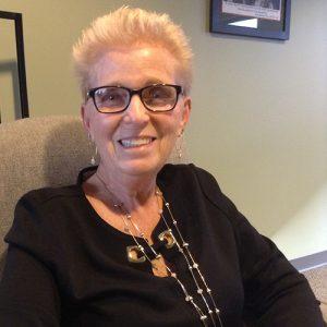Director of Outreach: Carol Frevert