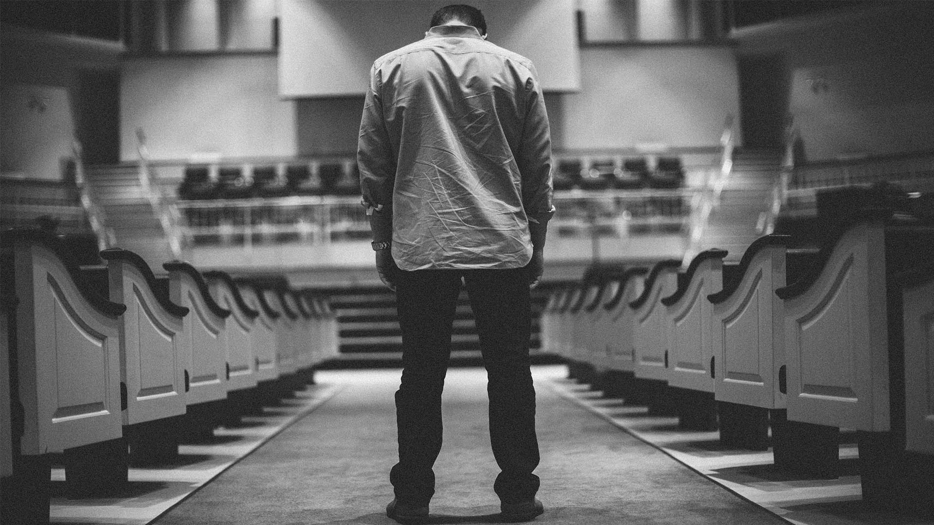 The Audacity of Worship