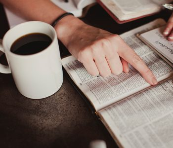 Bible Study Time