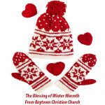 Winter Warmth from Raytown Christian Church