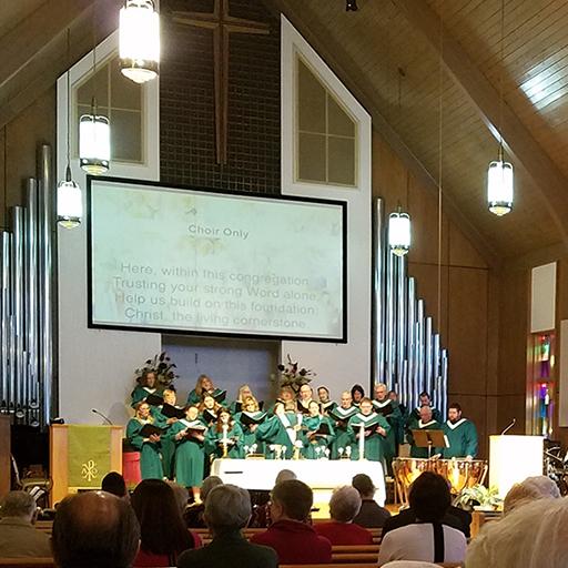 RCC Classic Worship