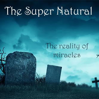 Super Natural: Miracles