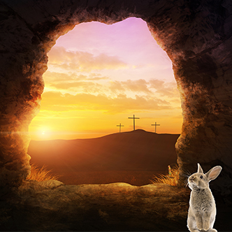 Which Is the First Easter Myth?