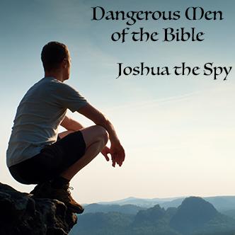 Joshua the Spy