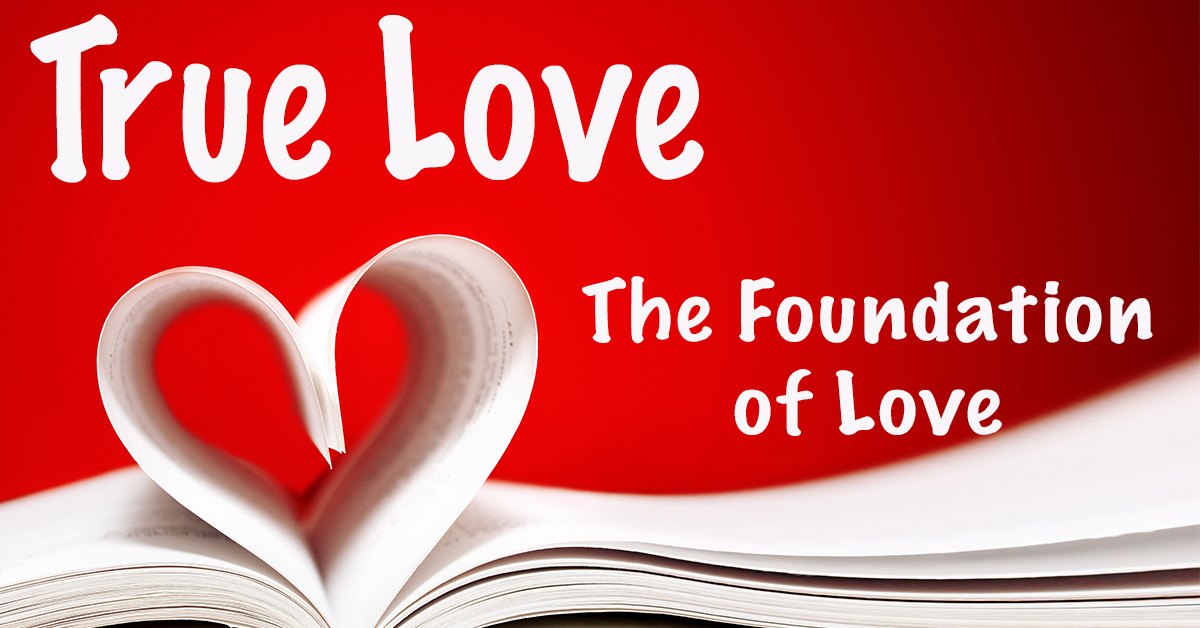 Foundations of Love