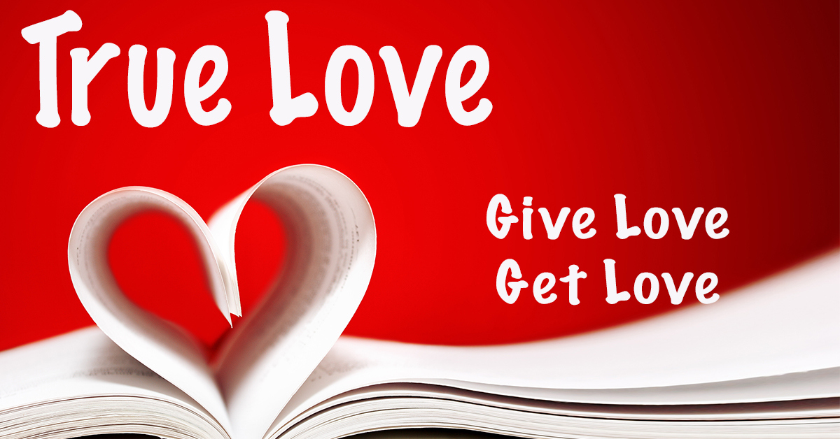 Give Love, Get Love